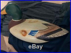 1991 Big Sky Carvers Ducks Unlimited 1991 Special Edition Mallard