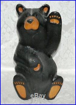 Bearfoots Bear Big Sky Carvers Jeff Fleming