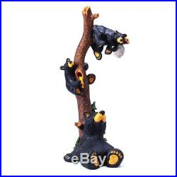 Bearfoots Bears Grand Series Big Sky Carvers Honey Tree Grand Home Decor