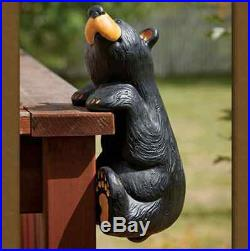 Bearfoots Benjamin Bear Grand Big Sky Carvers Jeff Fleming Demdaco # 30149899