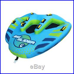 Big Lightning Towable Tube 1 4 People Suitable Capacity Up To 4 People