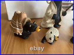Big Sky Carver, Beartivity II Figurines, #50439