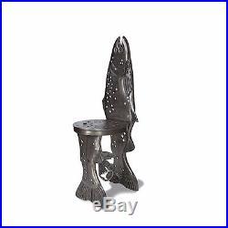 Big Sky Carvers Aluminum Trout Patio Chair