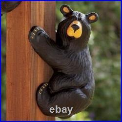 Big Sky Carvers Bearfoots Bears Climber Bear Grand