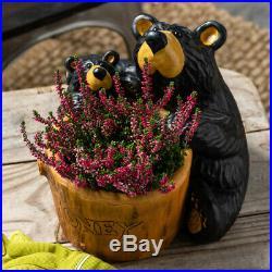 Big Sky Carvers Bearfoots Bears Honey Bears Grand New for 2020