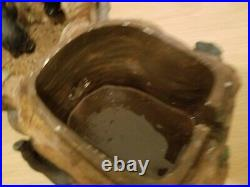 Big Sky Carvers Bearfoots Mountain Fountain #102 by Jeff Fleming Tested See Pics