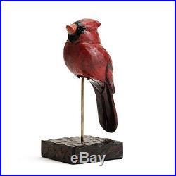 Big Sky Carvers Cardinal Sculpture Collectible Figurines, New