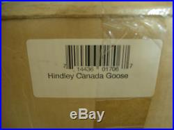 Big Sky Carvers Hindley Goose
