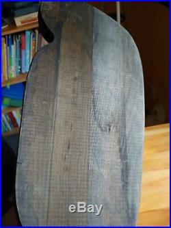Big Sky Carvers Jeff Fleming Bearfoots Wood Carved Pine Black Bear Sculpture