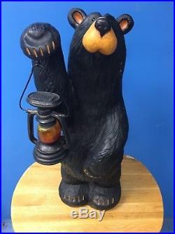 Big Sky Carvers Koleman Bearfoots Bear