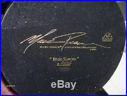 Big Sky Carvers Marc Pierce Signature Collection Bruin Slumber sleeping bear RET