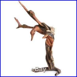 Big Sky Carvers Pintail Whispering Woods Sculpture BSC3005030121