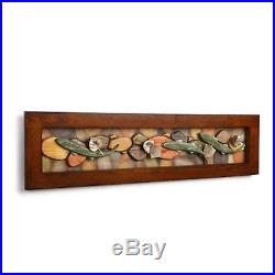 Big Sky Carvers Trout Stream Dimensional Wall Art Factory 2nd