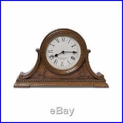 Big Sky Carvers Whitetail Deer Mantle Clock