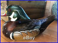 Big Sky Carvers Wood Duck
