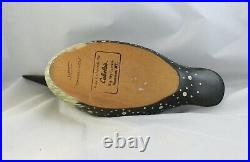 Big sky Carvers Decorative Loon Decoy-Mann Cave, Cabin, or Lodge