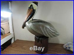 Big sky carvers pelican