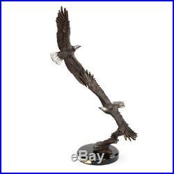 DEMDACO Big Sky Aerial Ballet Carvers Sculpture