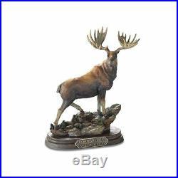 Demdaco 3005030085 Big Sky Carvers MP Noble Beast Moose Sculpture