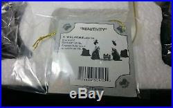NEW Big Sky Carvers Bearfoots Beartivity Sets I and II Nativity 50410, 50439